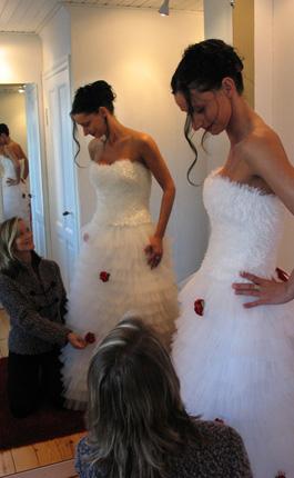 brudekjoler bornholm